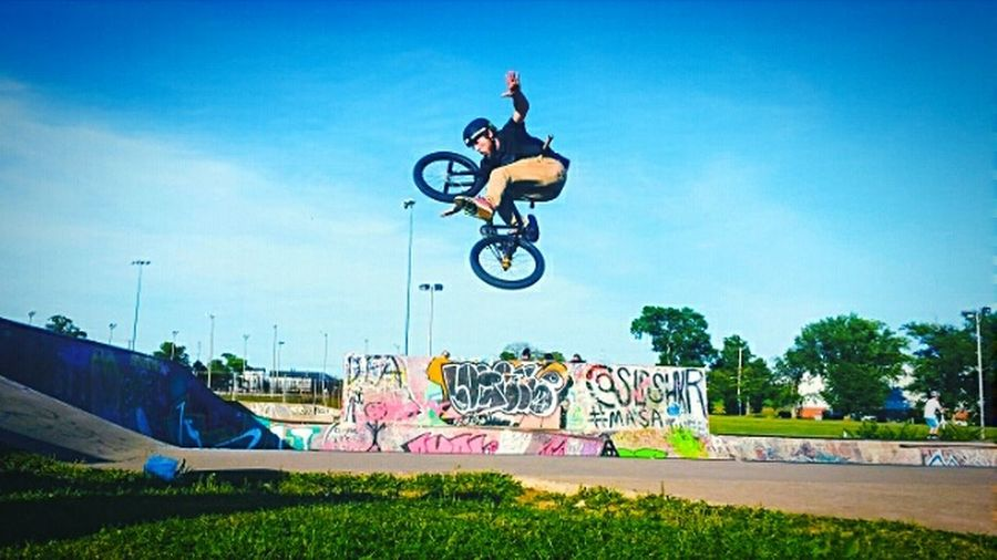 Capture The Moment Sportsphotography Bmx  Bmxing Ridaz Halifaxcommons Activeliving Summertime Eyeemphotography Eyeemgallery