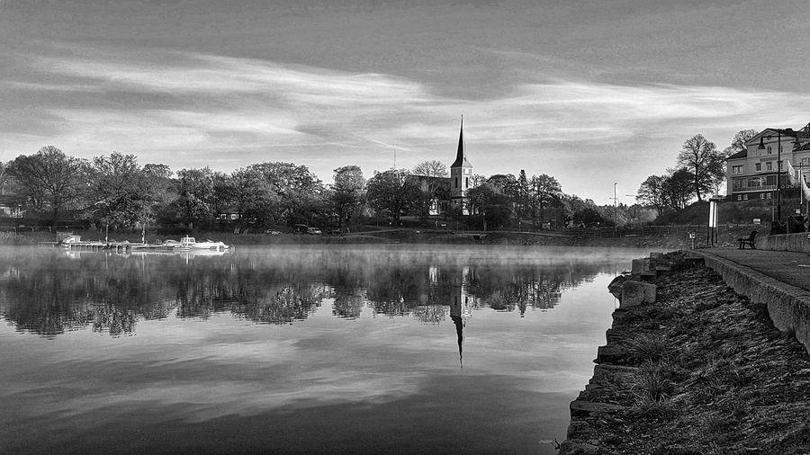 #church #Lake