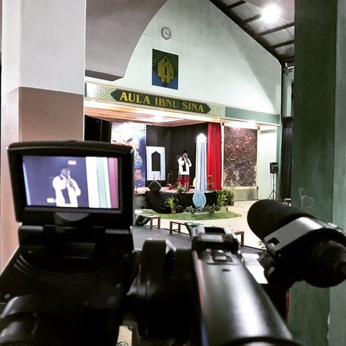 Memperingati Maulid Nabi Muhammad SAW di Pondok Pesantren Al Ihsan Baleendah, Kab. Bandung Televisinet INDONESIA Bandung Maulidnabi Event