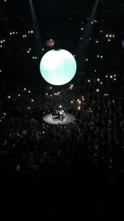 Shawn Mendes Illuminate Amsterdam Ziggodome Shawn Worldtour Concert Concert Photography Singer  Songwriter The Photojournalist - 2017 EyeEm Awards