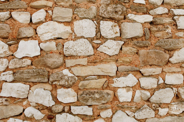 Stone Wall Stone Stone Material Travel Destinations Travel France 🇫🇷 France Provence Pattern Pattern, Texture, Shape And Form Pattern Pieces Patterns Textured  Texture Textures and Surfaces Solid Background Wall - Building Feature Wallpaper Backgrounds Background Full Frame Wall Built Structure Architecture Solid Textured  No People Brick Stone - Object Large Group Of Objects Brick Wall Rough Day Abundance Close-up Cement Concrete