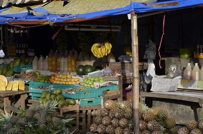 Choice Cultures Day Food For Sale Freshness Fruits And Vegetables Healthy Eating Life Lifestyles Market No People Outdoors Philippines Retail  Road Social Issues Society Still Life Street Street Photography Streetphotography The Photojournalist - 2017 EyeEm Awards The Street Photographer - 2017 EyeEm Awards Variation