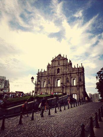 Culture Hello Macau