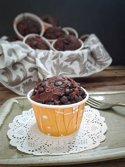 muffin Sweet