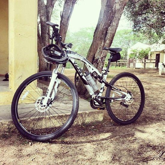 New Bike.! Mountainbike Newbike