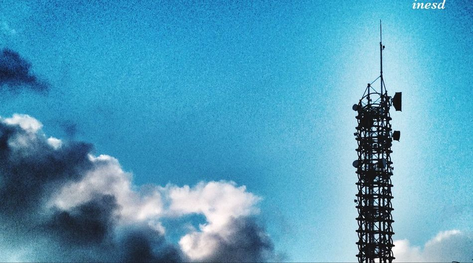 Antenna Urban Landscape My Sky Obsession... EyeEm Best Shots