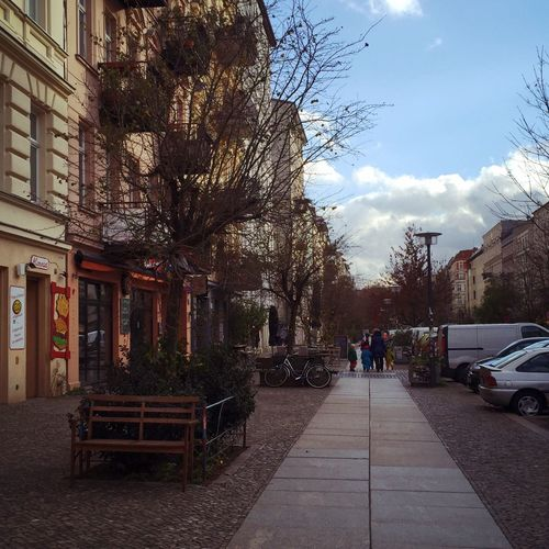 Oderberger Strasse Prenzlauerberg My Fuckin Berlin Urbanphotography Streetphotography Cityscapes Walking Around