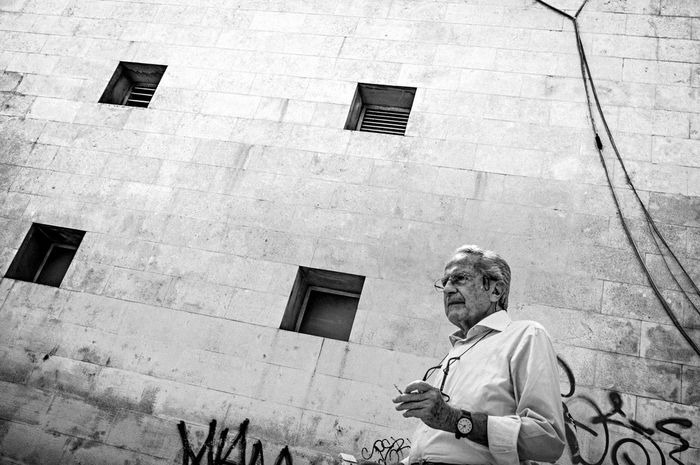 Saint Nicholas Bari Streetphotography Streetphoto_bw Monochrome Blackandwhite Portrait People Southitaly