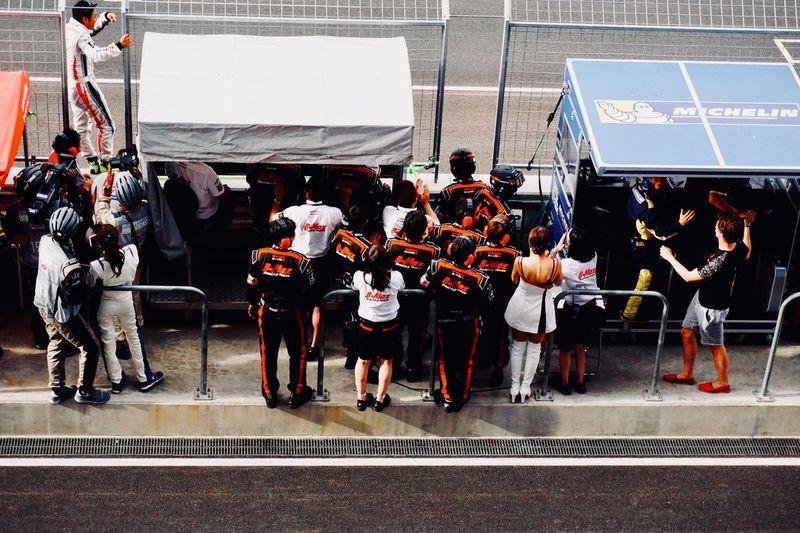 Racecar Auto Racing EyeEm Chang International Circuit🇹🇭 Sport Motorsport Sports Race Thailand