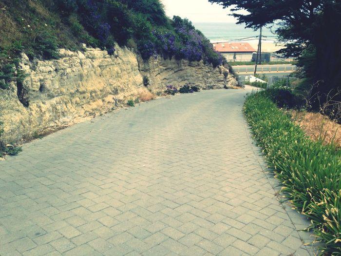 Cool Driveway