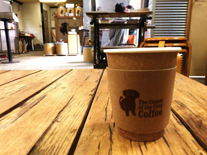 Coffee Coffee Break Tokyo,Japan