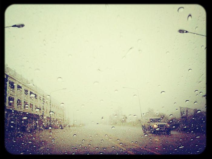 วันที่ฝนโปรยปราย!!!!!