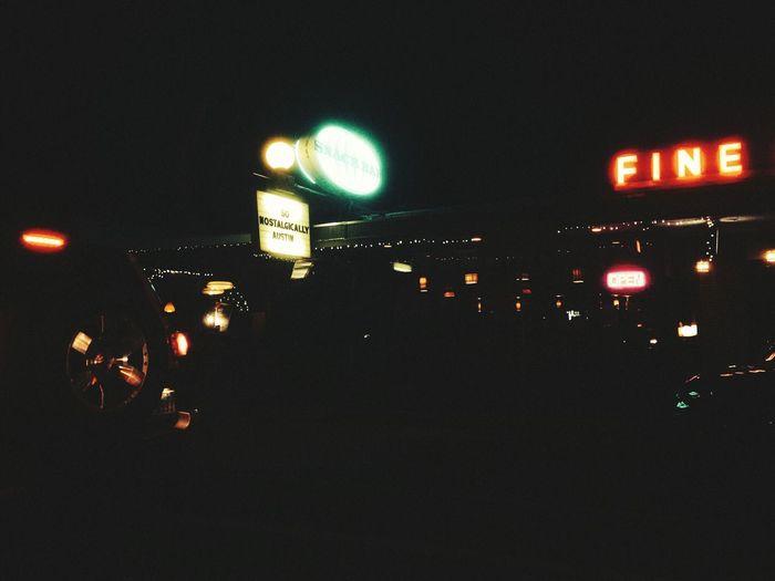Soco Austin Texas ATx Nightlife Nostalgia