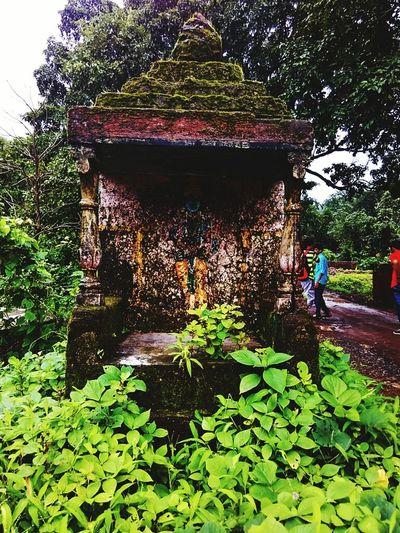 Shahapure Indian Ancient Thane Mj