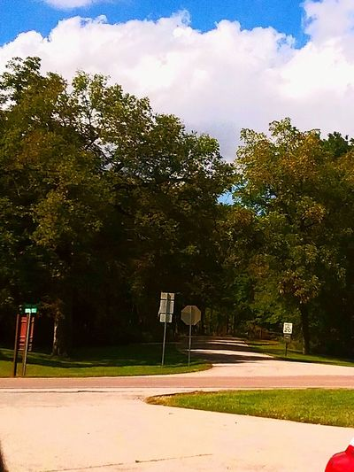 Idyllic Cloud Tranquil Scene Beauty In Nature Nature Road To Tranquility State Park  State Parks Green Color Missouriphotography Missouri State Parks