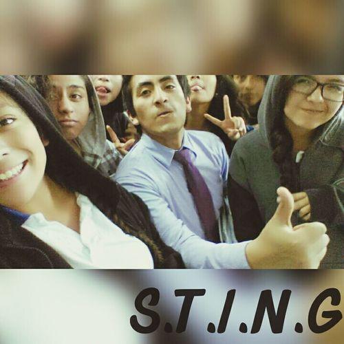 Sting ❤