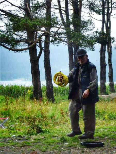 Turkey ♡ Abantgölü Lake Hello World ✌