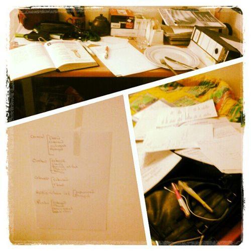 Study time!! Confusão Faltadesono Musculo -esqueleticaPraticas