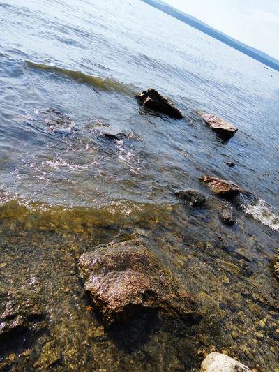 Озеро Таватуй Лес Relaxing Lake Природа Like Nature Water озеро вода камни Stone Waves ВОЛНА