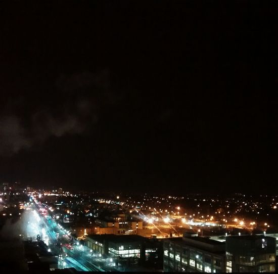 Monstercity Night Photography Night Lights Nightscape Lights
