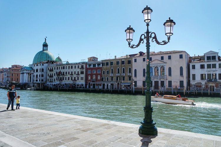 Venice Street Lamp Monday Taking Photos Enjoying Life Eye4photography  Landscape_Collection Urban Geometry