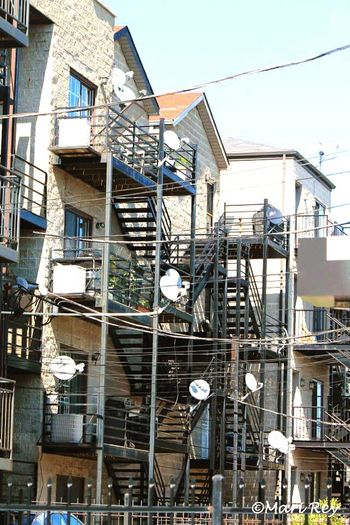 Chicago Street Photography Stairsporn Fireescape Marireyphotography Eye4photography  ForTheLoveOfPhotography Canon Dslr ForTheLoveOfTheGame
