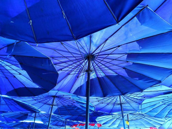Beach Umbrella Umbrella On The Beach Pattern Pattern Photography Art Photography Art Collection Backgrounds Umbrella