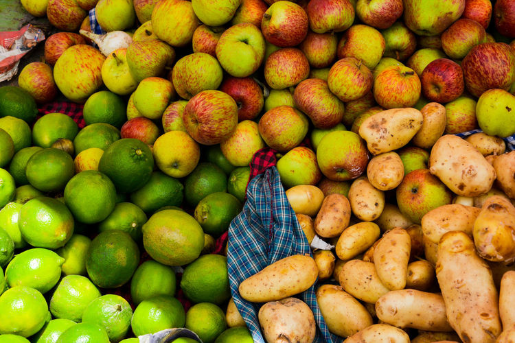 Antigua Guatemala Market Travel Close-up Day Food Freshness Fruit Local Food Lonely Planet Market Outdoors Retail