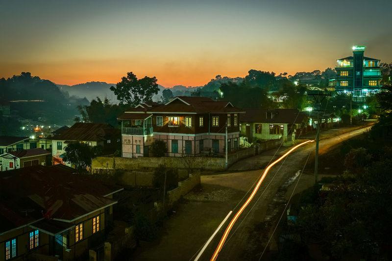 Kalaw street