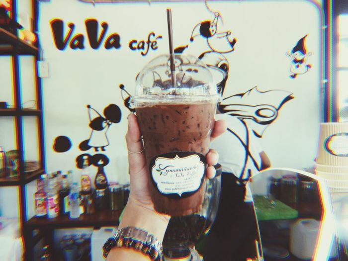 Coffee time at vavacafe' photo : by num