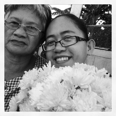 In another lifetime, I hope I can show you my love more than I did... I'm happy knowing you are happy. But my heart still aches and longs for you. Forever Mama Love Missingyou imissyousomuch
