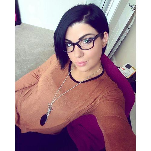 Afternoon everyone :) Black Hair Me Selfie Hello World