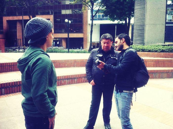 Photos Credencial Con @escarturotejada @agenciadryo Www.agenciadryo.com