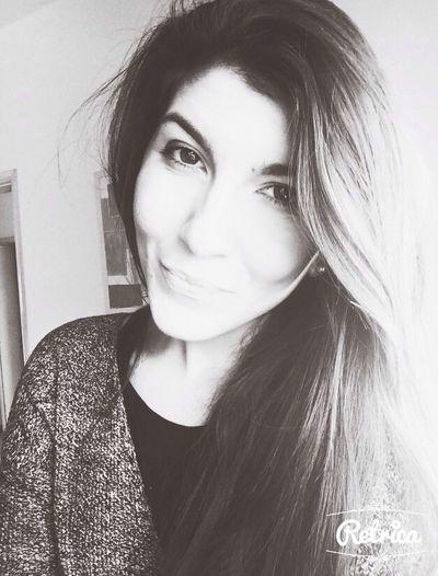 Smile Self Portrait #selfie