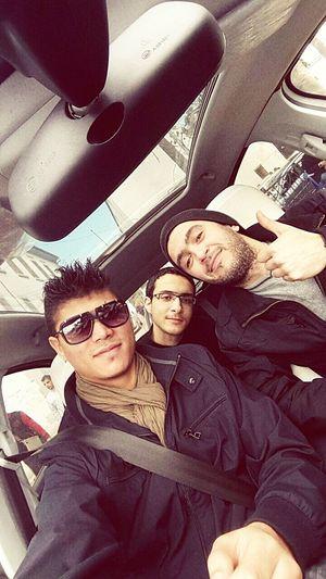 THEREWILLBEHATERS Nakama Selfie