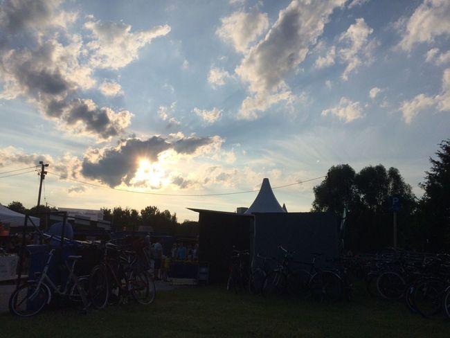 Tollwood Sky Cloud - Sky