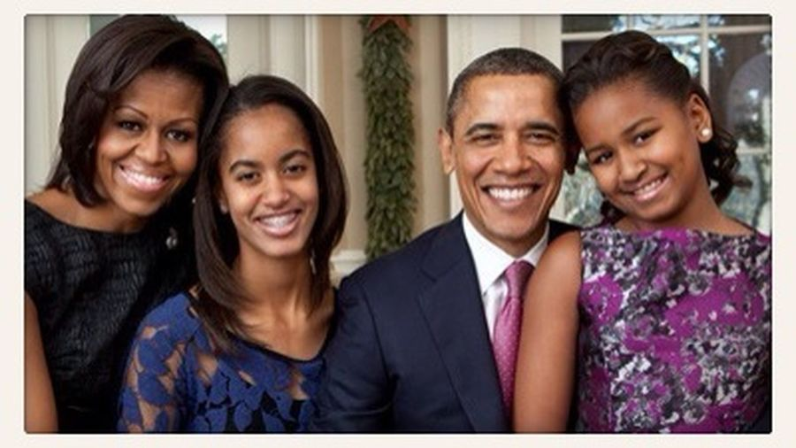 Shout Out To President Barack Obama And His Family