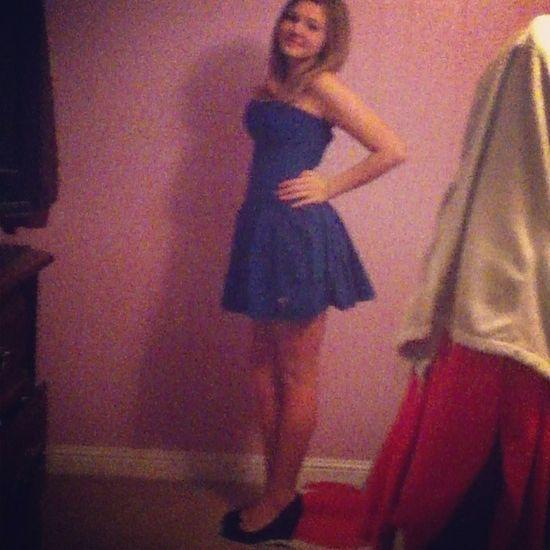 I Love This Dress ❤