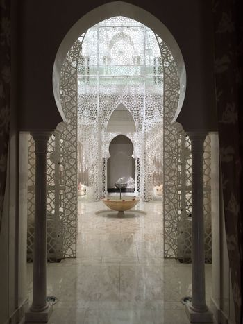 Architecture Marrakech