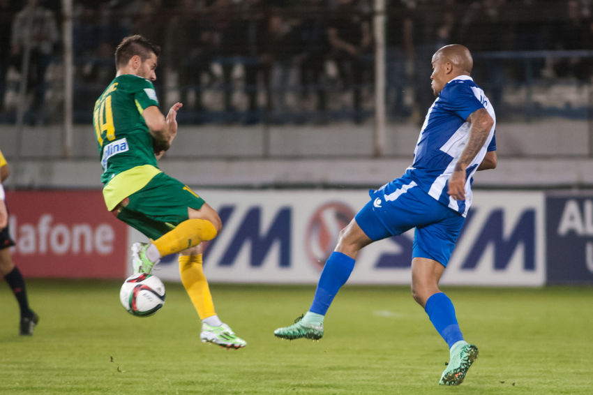 Anorthosis FC Famagusta lose 0-1 against Aek FC Larnaca at Antonis Papadopoulos Stadium in Larnaca,Cyrpus for a Cyprus Football Championship Association match on Saturday 12.03.2016 0-1 Aek FC Larnaca Anorthosis FC Famagusta Antonis Papadopoulos Stadium Cyprus Cyprus Championhip CyprusFootballAssociation Larnaca