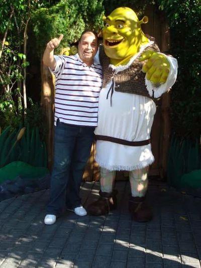 Shrek!!!!