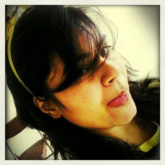 attitude !!! lyk sec c. . .