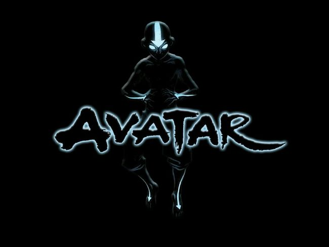 Avatarthelastairbender Aang Cartoon Avatar