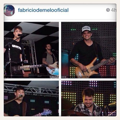 Folow on Instagram- fabriciodemelooficial Fabriciodemelo Rock Poprock Rock'n'Roll