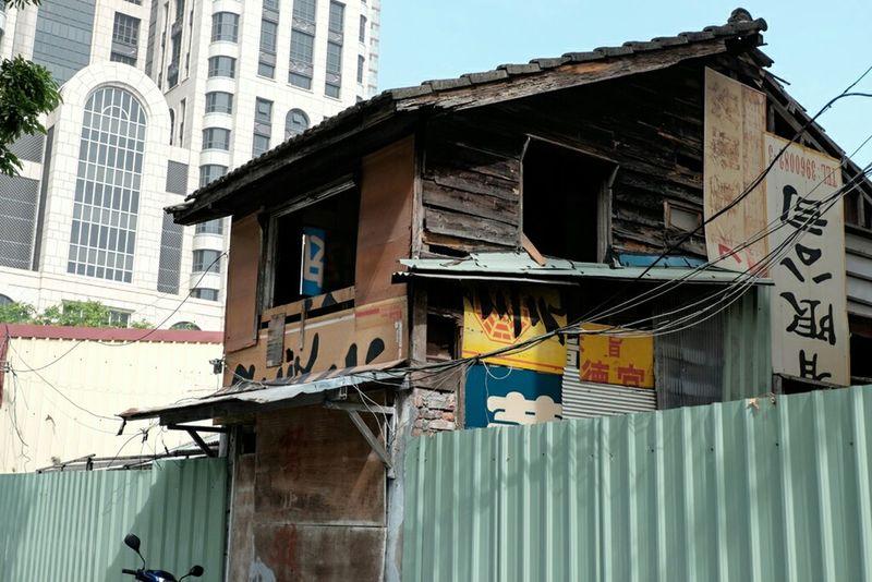 廃墟 Taiwan Kaohsiung Fujifilm_xseries Fujixe2 Fujifilm X-E2 高雄 台湾 Hanging Out Fujifilm 廃墟