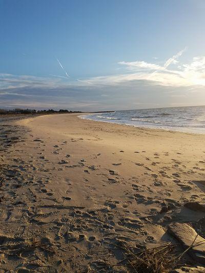 Beach Soft Blue