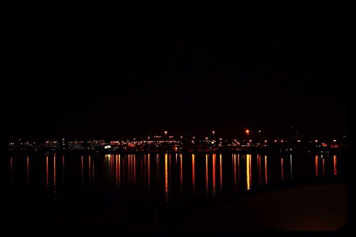 Nightlights Sea View