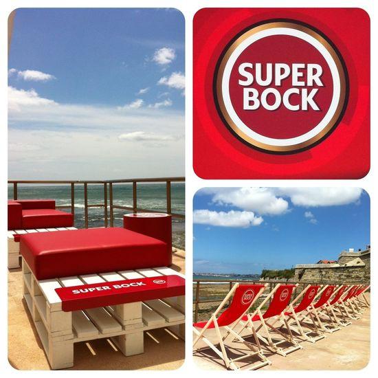 Beer Summer Super Bock Os Tais (do Vídeo)