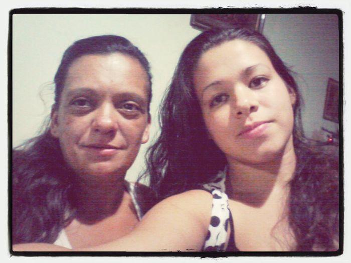 Tu locura es contagiosa y me hace bien.. Te amo cuchuda! :-) My Lovely Sister