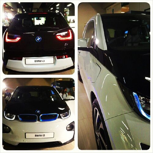 Fast and furious electric edition. Bmwi Internetdays Techprincess